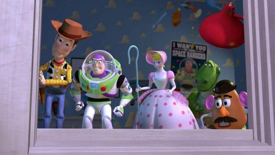 looking for the toy story movies on netflix below well take a look at whether toy story 1 toy story 2 or toy story 3 are streaming on netflix in any - Toy Story Christmas Movie