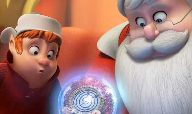 Best Christmas Movies for Kids on Netflix - Whats On Netflix