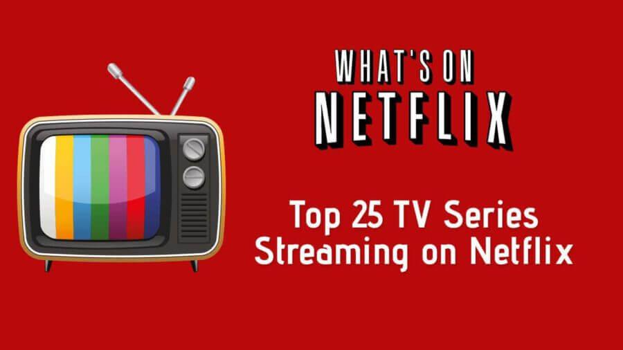 Rom com tv shows netflix