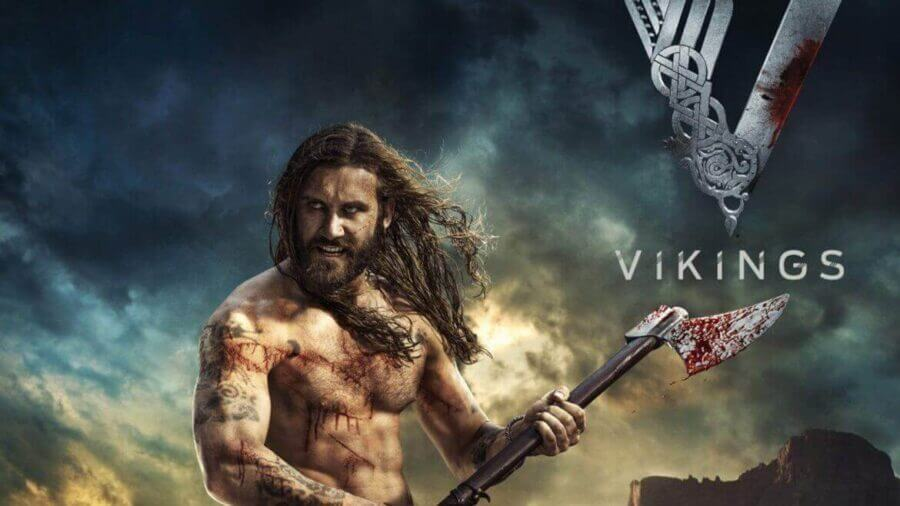 Vikings Hd Stream