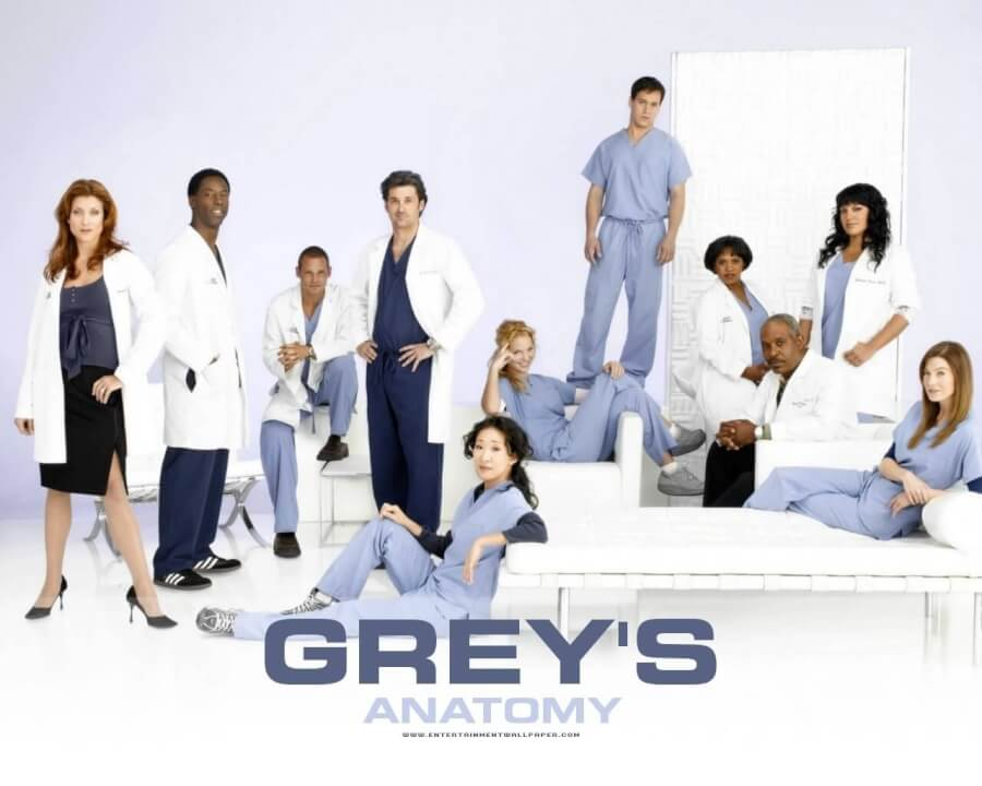 When will \'Grey\'s Anatomy\' Season 10 be on Netflix? - What\'s on Netflix