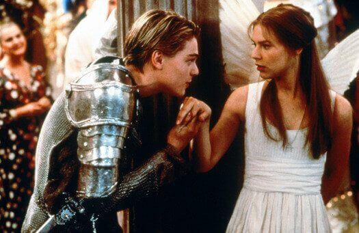 Romeo-meets-Juliet-in-the-1996-film