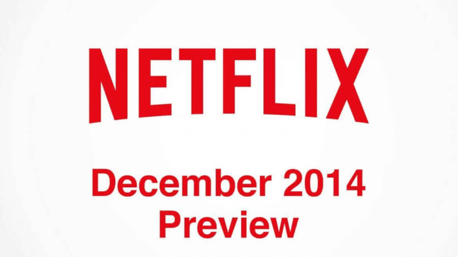 Netflix: Movies and TV Shows Coming in November 2015