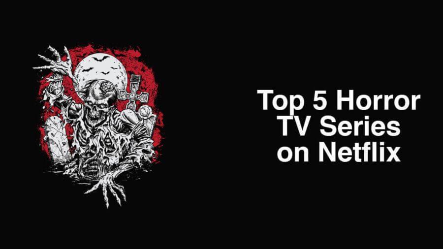 Horror Serie 2014