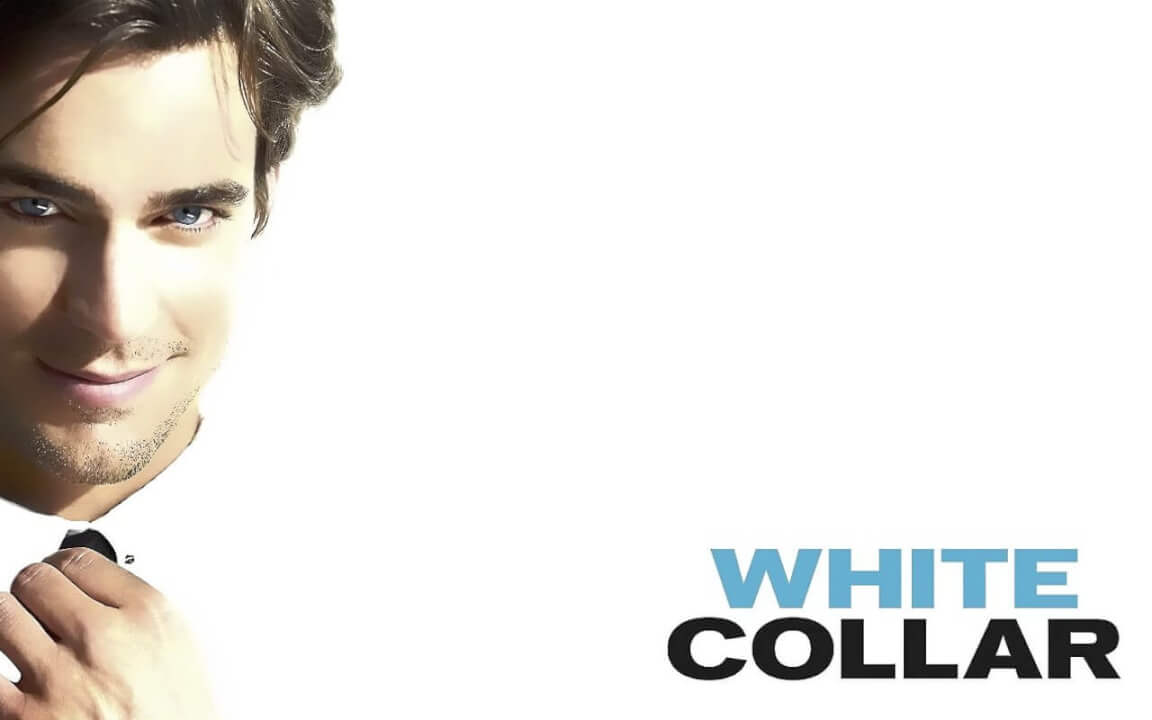 Stream White Collar