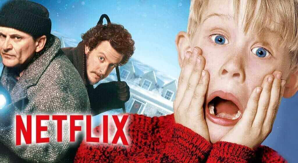 Is \'Home Alone\' on Netflix? - What\'s on Netflix