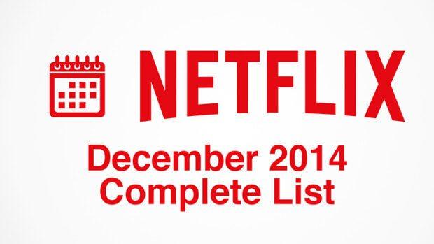 december-2014-netflix-complete-list