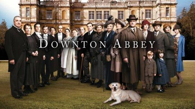 downton-abby-netflix