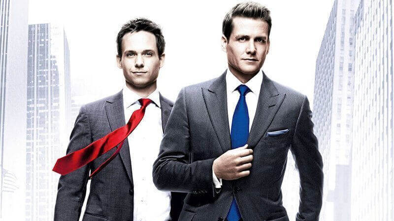Is 'Suits' on Netflix? - What's on Netflix