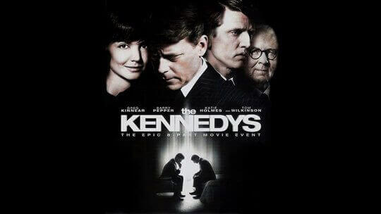 the kennedys netflix