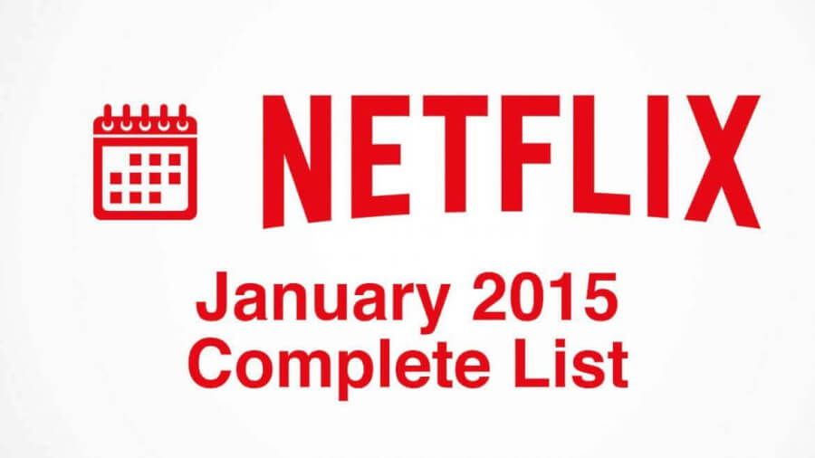New to Netflix for July 2015 - IGN
