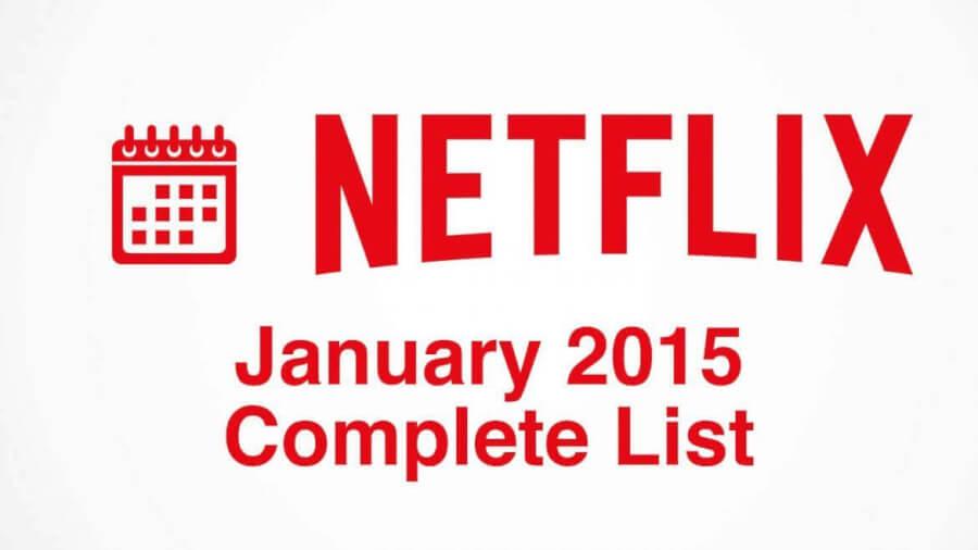 New Releases - Netflix
