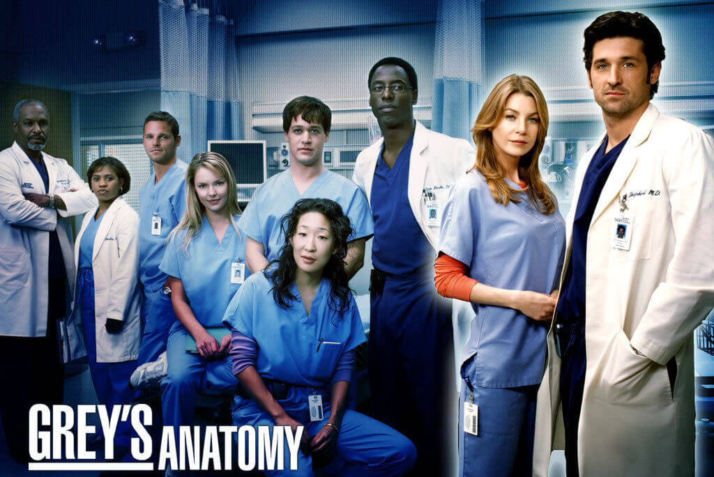 When will Grey\'s Anatomy Season 11 be on Netflix? - What\'s on Netflix
