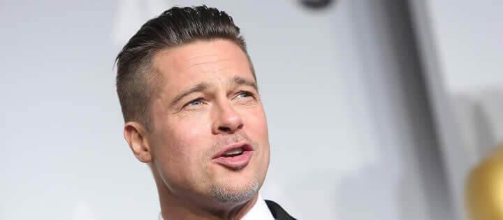 Top 6 Brad Pitt Movies...