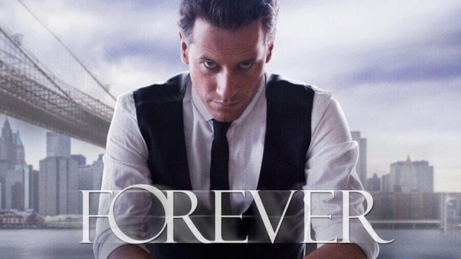 Forever Serie Episodenguide
