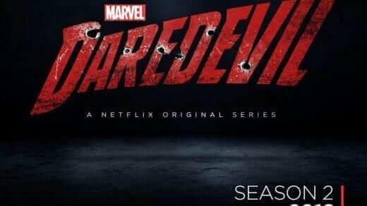 marvel daredevil season 2 confirmed