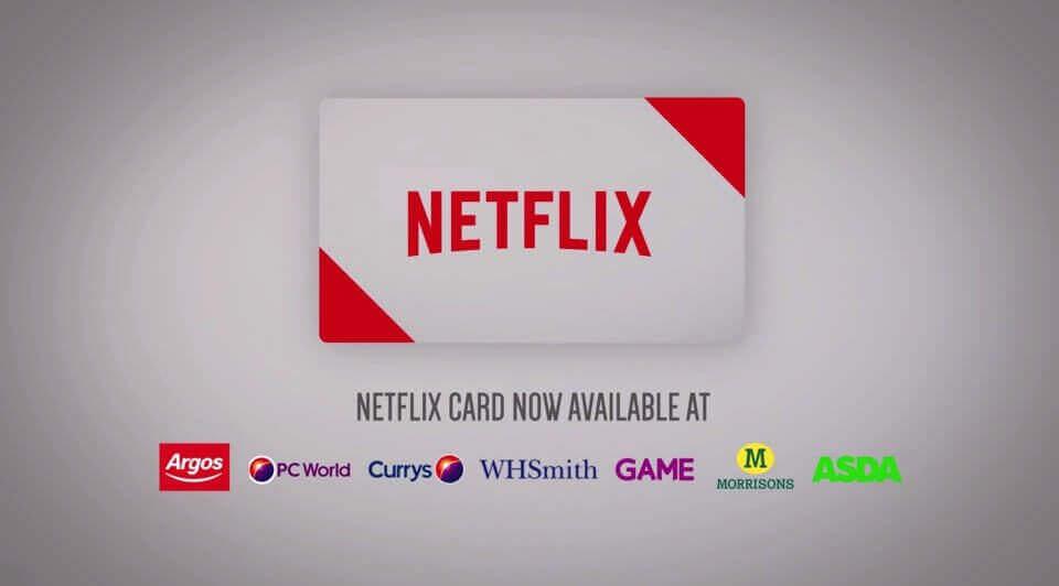 netflixcard