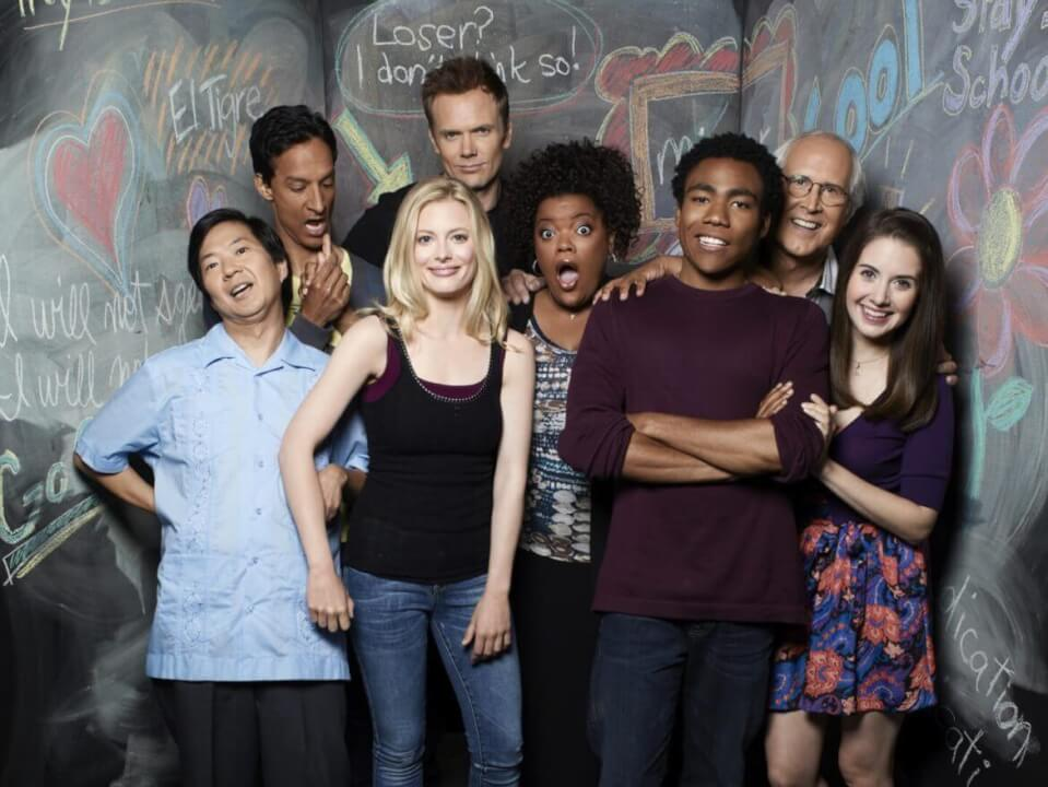 Will 'Community' ever come to Netflix? - What's on Netflix