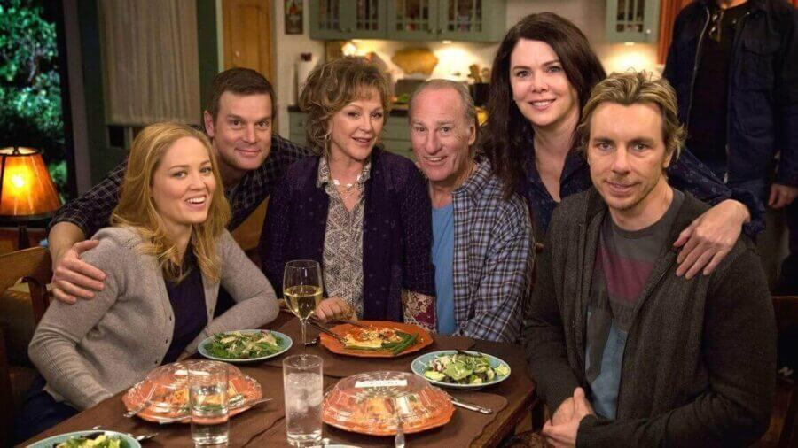 Season 6 of Parenthood Delayed from Streaming on Netflix ...