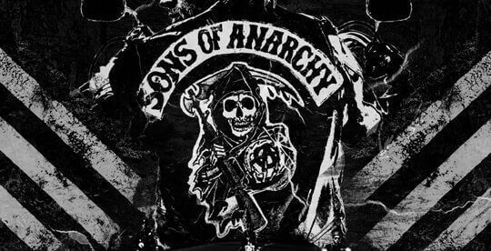 Sons Of Anarchy Netflix
