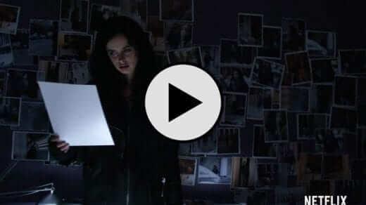 jessica jones netflix trailer featured