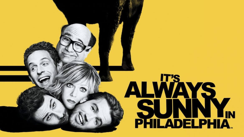 ItS Always Sunny In Philadelphia Netflix Deutschland