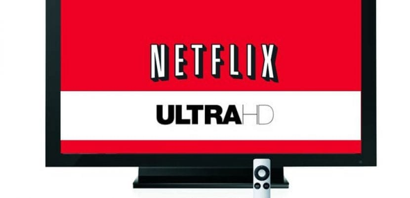 HDR Titles on Netflix