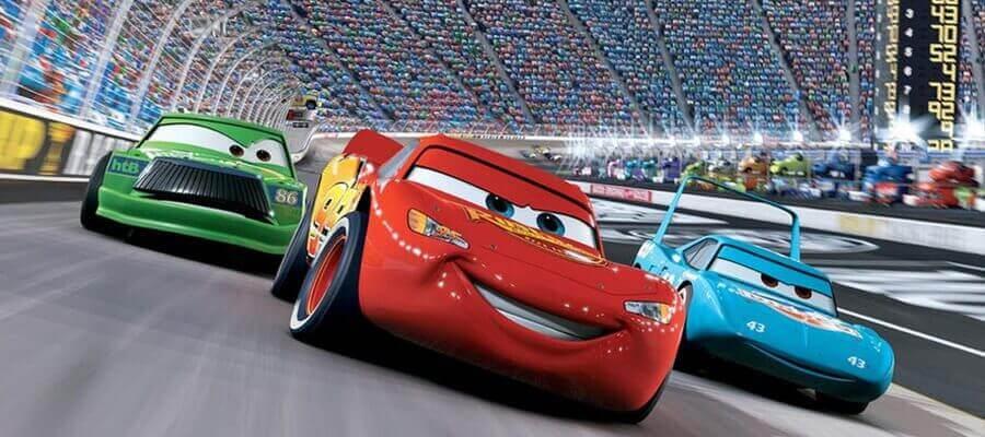 Cars  Netflix