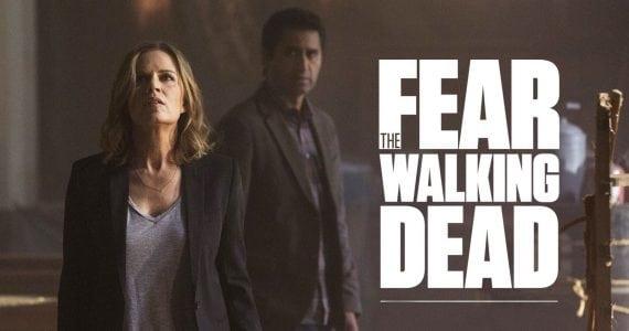 Netflix Fear The Walking Dead