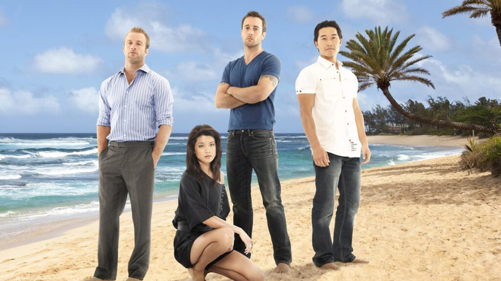 Hawaii Five-O Season 5 on Netflix