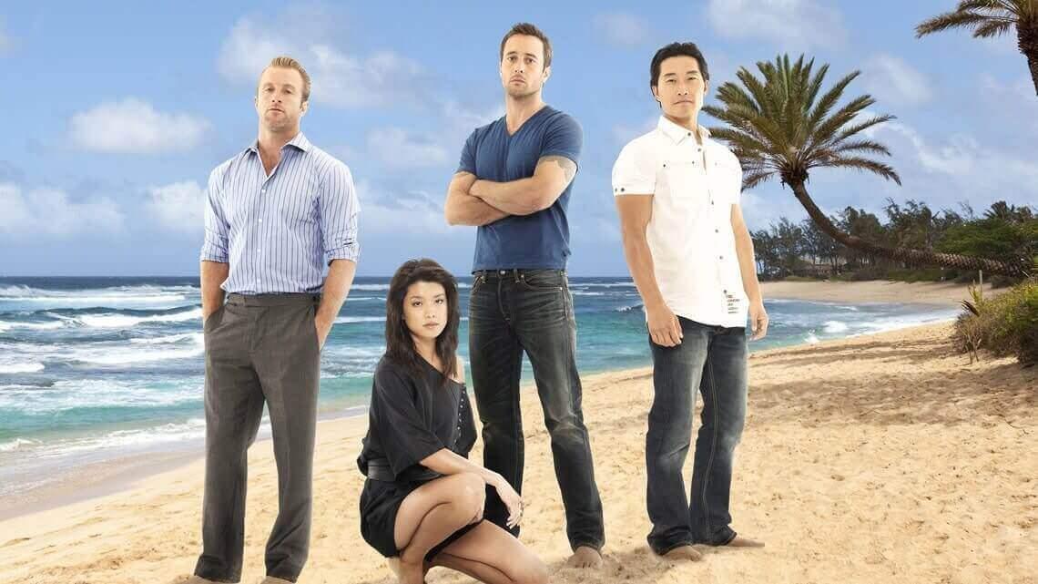 Ltd registered England hawaii five o season 6 cast week more
