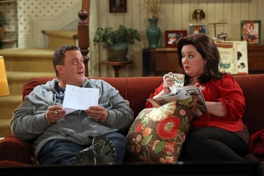 Mike and Molly on Netflix