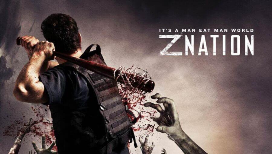 Z Nation Netflix