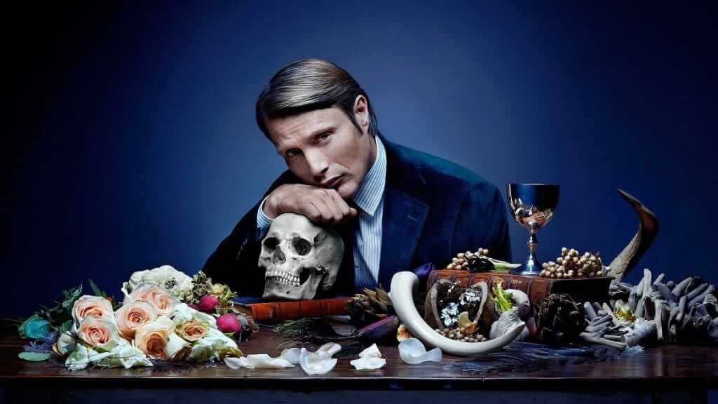 Hannibal season 3 is now available on Netflix DVD rental