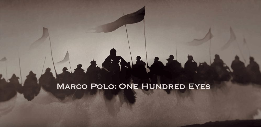 marco polo hundred eyes