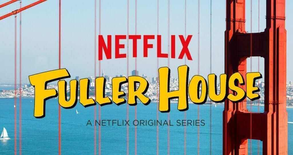 netflix fuller house logo