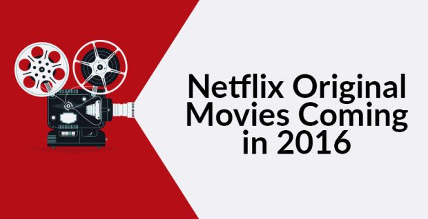 Netflix New Year: What's Coming In 2015? Streaming
