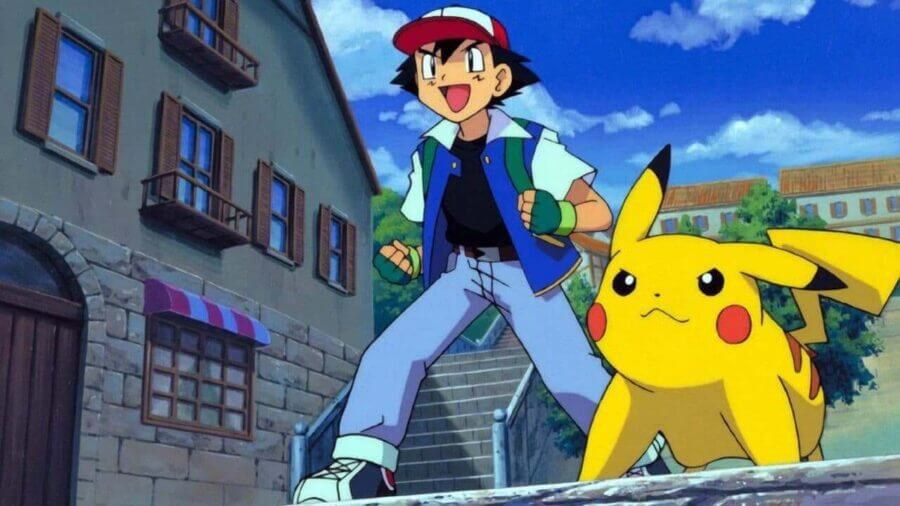 What Pokémon Titles Are Streaming on Netflix? - What's on Netflix