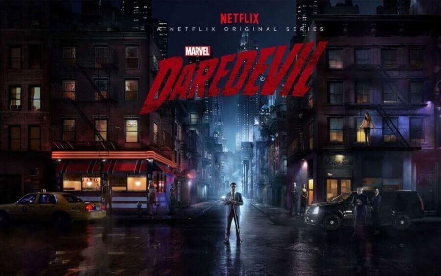 Netflix release dates