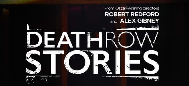 Death Row Stories on Netflix