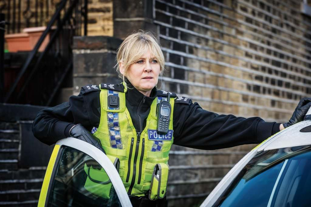 Happy Valley Season 2 on Netflix