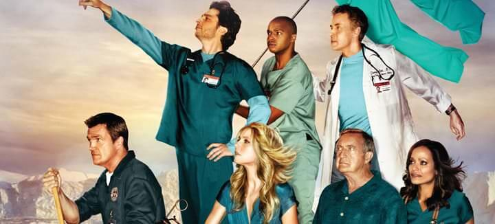 scrubs-on-netflix