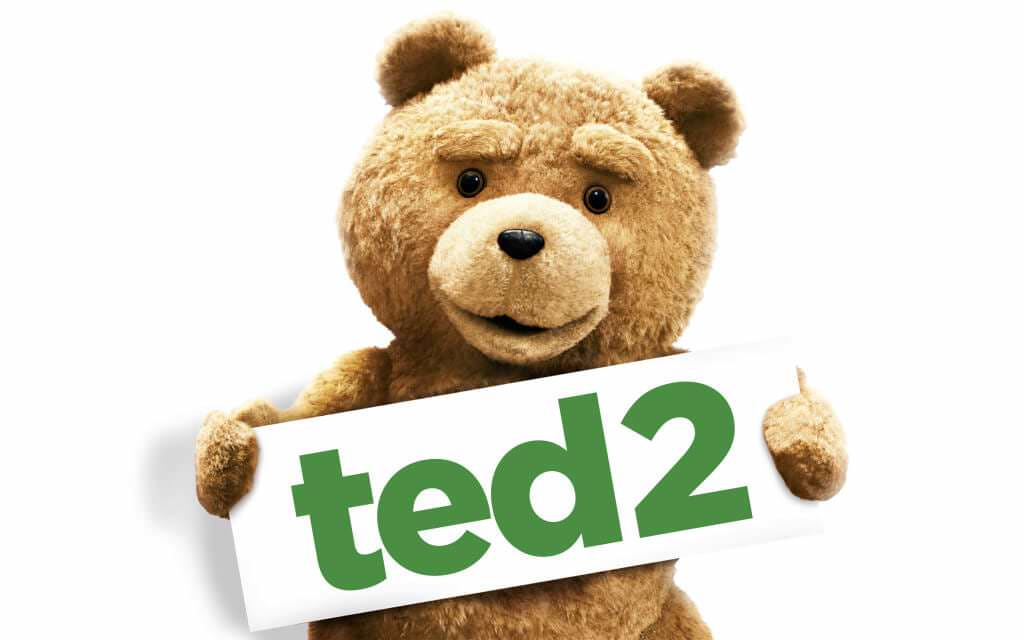 Ted 2 - Netflix DVD Release