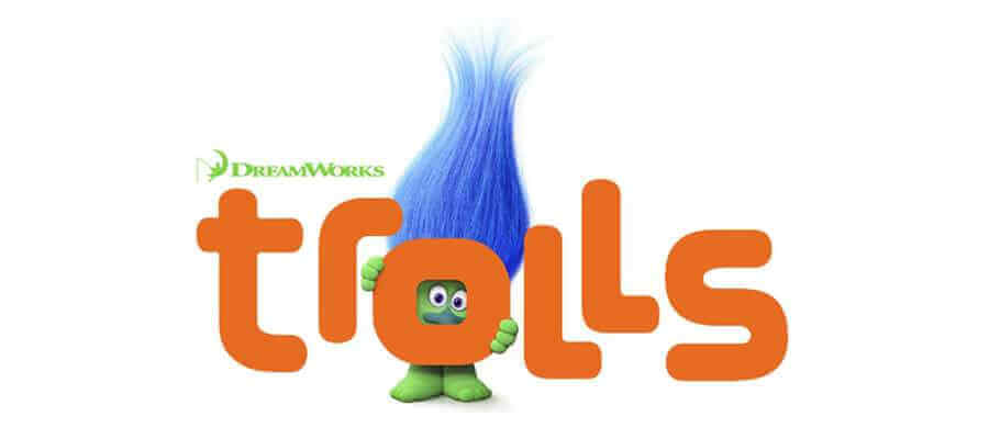 Image result for trolls on netflix