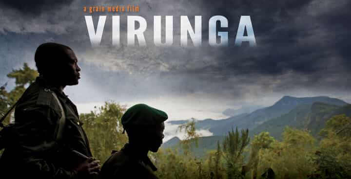 One of the two remaining Netflix Original Documentaries from last year is Virunga. The epic documentary gave us a look into life at the Virunga National ...