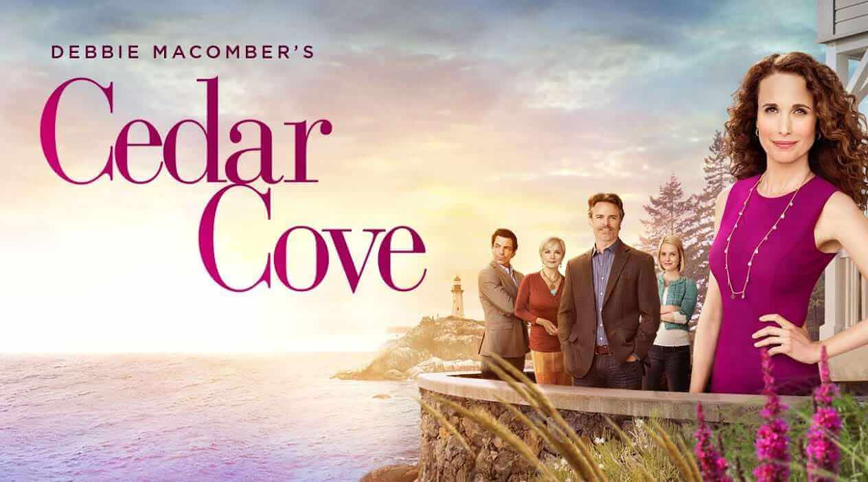 When Will Season 3 Of Cedar Cove Be On Netflix What 39 S On Netflix