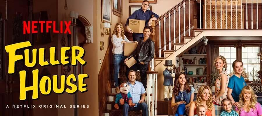 Fuller House - Netflix Original - Season 1