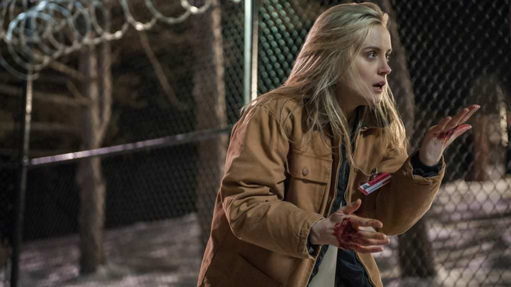 Orange is the New Black Returning for 3 More Seasons