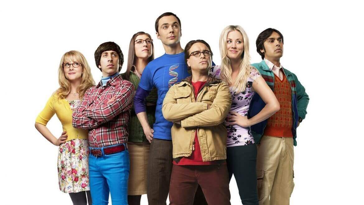 the big bang theory season 9 stream