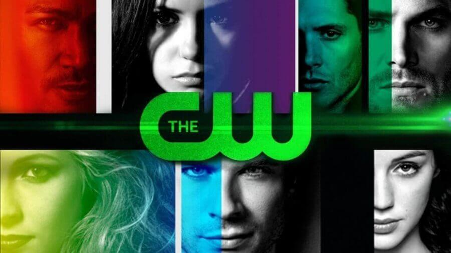 top 15 the cw tv series on netflix whats on netflix